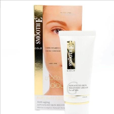 Smooth-E Gold Babyface Cream 30 g.