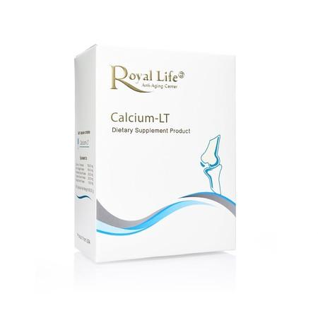 ROYAL LIFE CALCIUM L-THREONATE 60'S