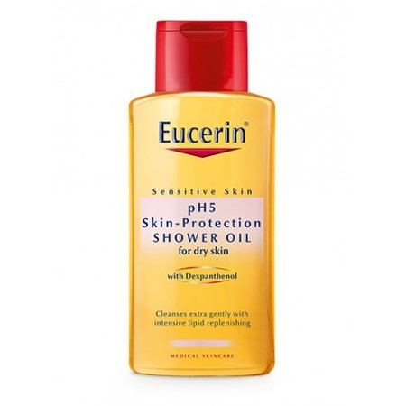 Eucerin pH5 Skin-protection shower oil 200 ml.