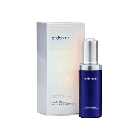 ARDERMIS YOUTH RECALL EGF - SUPER CONCENTRATE 30 ML.