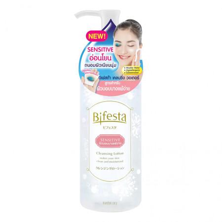 Bifesta Cleansing Lotion Sensitive 300 ml.