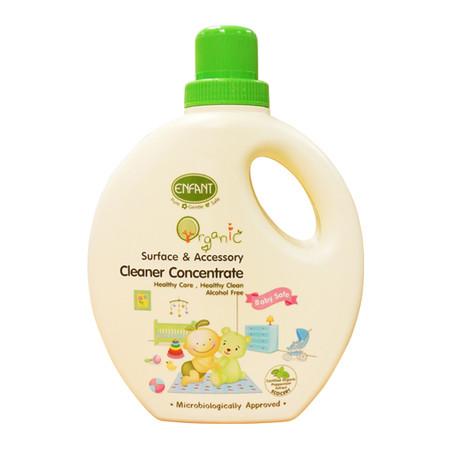 ENFANT SURFACE & ACCESSORY CLEANER CONCENTRATE 1000 ML สะอาดทุกพื้นผิว ปลอดภัยจากเชื้อโรค