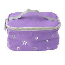 Nicopy กระเป๋าใส่ของทรงสี่เหลี่ยม (สีม่วง) รุ่น NCP-BG-040006-PU