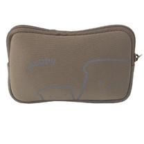 Nicopy กระเป๋าใส่สตางค์ (สีน้ำตาล) รุ่น NCP-BG-040001-BR