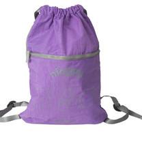 Nicopy กระเป๋าผ้าสะพายหลัง (สีม่วง) รุ่น NCP-BG-020002-PU