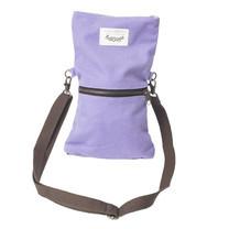 Nicopy กระเป๋าผ้าสะพาย (สีม่วง) รุ่น NCP-BG-010011-PU