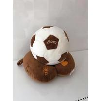 Nicopy หมอนรองคอแปลงร่าง รูปลูกบอล รุ่น NCP-CI-010018