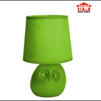 House Worth โคมไฟตั้งโต๊ะ สีเขียว รุ่น HW-AT13469