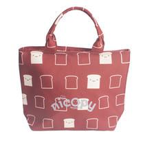 Nicopy กระเป๋าหิ้วผ้า (สีแดง) รุ่น NCP-BG-010005-R