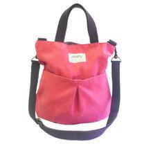Nicopy กระเป๋าหิ้ว (สีแดง) รุ่น NCP-BG-010001-R