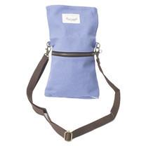 Nicopy กระเป๋าผ้าสะพาย (สีน้ำเงิน) รุ่น NCP-BG-010011-B