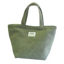 Nicopy กระเป๋าหิ้วผ้า (สีเขียว) รุ่น NCP-BG-010002-GR