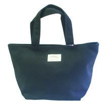 Nicopy กระเป๋าหิ้วผ้า (สีดำ) รุ่น NCP-BG-010002-BK
