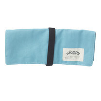Nicopy กระเป๋าดินสอ (สีฟ้า) รุ่น NCP-BG-040002-LB