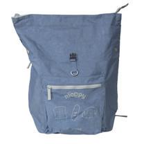 Nicopy กระเป๋าผ้าสะพายหลัง (สีฟ้า) รุ่น NCP-BG-020003-LB