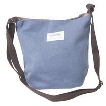 Nicopy กระเป๋าผ้า (สีฟ้า) รุ่น NCP-BG-010012-B