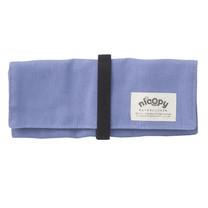 Nicopy กระเป๋าดินสอ (สีน้ำเงิน) รุ่น NCP-BG-040002-B