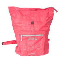 Nicopy กระเป๋าผ้าสะพายหลัง (สีชมพู) รุ่น NCP-BG-020003-PI