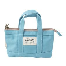 Nicopy กระเป๋าใส่สตางค์ (สีฟ้า) รุ่น NCP-BG-040003-LB