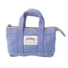 Nicopy กระเป๋าใส่สตางค์ (สีน้ำเงิน) รุ่น NCP-BG-040003-B