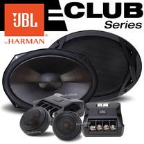 JBL CLUB SERIES ลำโพง, ลำโพง6x9แยกชิ้น, ลำโพงติดรถยนต์, ลำโพง6x9แยกชิ้นติดรถยนต์, เครื่องเสียงรถยนต์ เจบีแอล JBL CLUB9600C