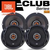 JBL CLUB SERIES ลำโพง, ลำโพงแกนร่วม, ลำโพงติดรถยนต์, ลำโพงแกนร่วมติดรถยนต์, เครื่องเสียงรถยนต์ เจบีแอล JBL CLUB6520 จำนวน 2คู่