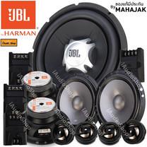 JBL **เซ็ตสุดคุ้ม** ลำโพง, ลำโพงแยกชิ้น เจบีแอล JBL CS-760C รุ่นใหม่ จำนวน 2คู่ + ซับวูฟเฟอร์, ลำโพงซับวูฟเฟอร์, ลำโพงซับ10นิ้ว โครงปั๊ม วอยซ์คู่ แม่เหล็ก1ชั้น JBL-GT5-10D จำนวน1ดอก