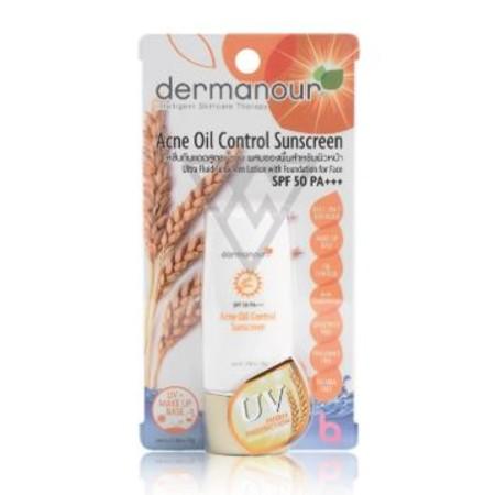 แชร์: Favorite (5) กันแดด3in1 Acne Oil Control Sunscreen