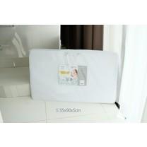 Airy (แอร์รี่) - เบาะนอนหายใจผ่านได้ สำหรับทารก Size S (55 x 90 x 5 cm)