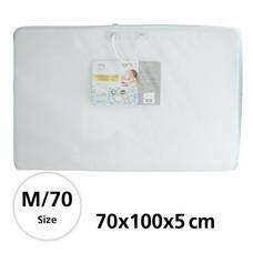 Airy (แอร์รี่) - เบาะนอนหายใจผ่านได้ สำหรับทารก  Size M/70 (70 x 100 x 5 cm)