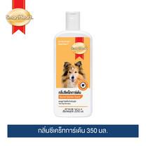 สมาร์ทฮาร์ท แชมพูกำจัดเห็บสำหรับสุนัข กลิ่นซีเคร็ทการ์เด้น ขนาด 350 มล. /SmartHeart Tick Dog Shampoo Secret Garden Scent 350 ML.