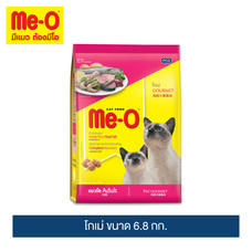 อาหารแมวมีโอ โกเม่ 6.8 กก.