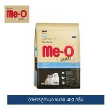 อาหารลูกแมวมีโอ โกลด์ (400 กรัม) / Me-O Gold Kitten (400 g.)