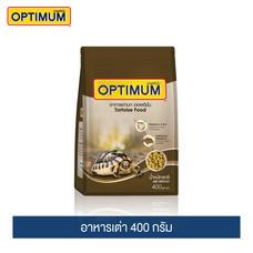 ออพติมั่ม อาหารเต่า 400 กรัม / Optimum Tortoise 400g