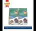 สมาร์ทฮาร์ท โกลด์ ซีเลกต์ มูสลี่ อาหารลูกกระต่าย 1.5 กก x 2 ถุง / SmartHeart Gold Zelect Muesli Junior 1.5 kg x 2