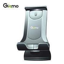 Gizmo ที่ยึดโทรศัพท์มือถือในรถ ที่จับมือถือในรถ Carholder รุ่น GH-006 2in1 (Black)