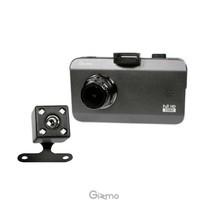 Gizmo กล้องติดรถยนต์ ของแท้ DUO Dash Cam รุ่น GC-003