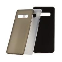 (ลดพิเศษ) Gizmo เคสไอโฟน รุ่น Ultra Thin Matter GZ010 สำหรับ iPhone XR สีชา