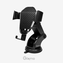 Gizmo Car Holder ที่ยึดโทรศัพท์ในรถยนต์ รุ่น GH-019 สีดำ