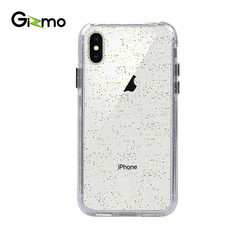 Gizmo เคส iPhone Glitter Gram Case For iPhone X/XS, iPhone XS Max, iPhone XR รุ่น GZ011