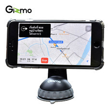 Gizmo Magnetic Phone Car Holder ที่ยึดโทรศัพท์ในรถ รุ่น GH-013