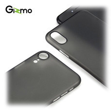 Gizmo เคส iPhone Ultra Thin Matter Case For iPhone XS, iPhone XS Max, iPhone XR รุ่น GZ010
