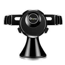 Gizmo carholder ที่จับมือถือในรถยนต์ แบบออโต้ล๊อค สีดำ รุ่น GH-015