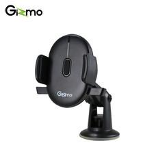 Gizmo Car Holder ที่วางโทรศัพท์ในรถ ที่ยึดมือถือ รุ่น GH-008 (Black)