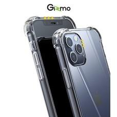 Gizmo เคสไอโฟน 12 Pro Max เคสใส เคสยกขอบกันกระแทก ของแท้ รุ่น Fusion สีใส/ชา (พร้อมส่งทันที)