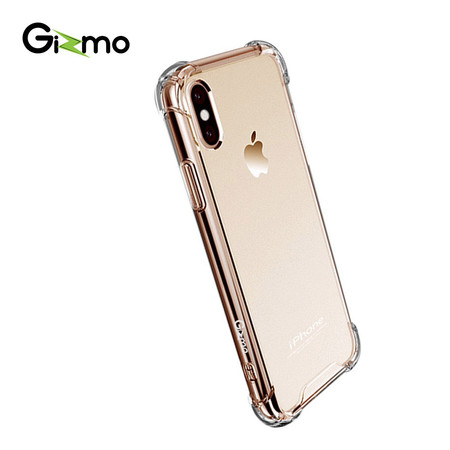 Gizmo เคสไอโฟน รุ่น Fusion iPhone X/XS,XS Max,XR