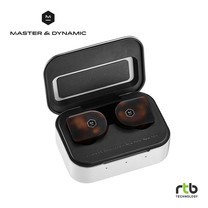 Master & Dynamic หูฟังไร้สาย รุ่น MW07 True Wireless Earphones - Tortoishell