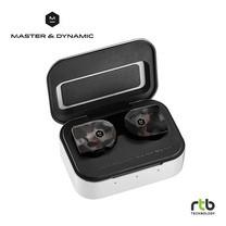 Master & Dynamic หูฟังไร้สาย รุ่น MW07 True Wireless Earphones - Grey Terrazz