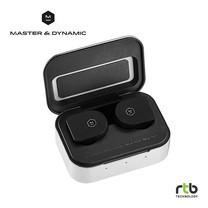 Master & Dynamic หูฟังไร้สาย รุ่น MW07 True Wireless Earphones - Matte Black