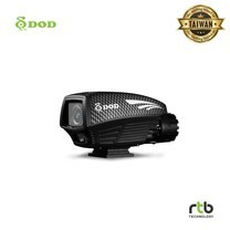 DOD กล้องติดรถมอเตอร์ไซต์ รุ่น Hummer Motorcycle Bikecam Cvideo Camera